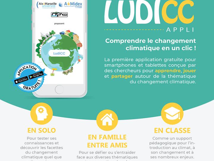 Application LudiCC